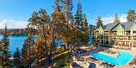 $119 -- Lake Arrowhead 4-Star Resort, 20% Off