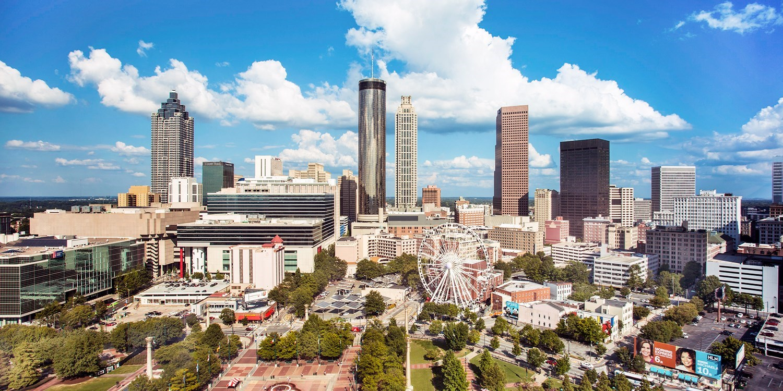 The Westin Peachtree Plaza, Atlanta -- Downtown, Atlanta