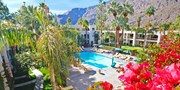$111-$139 -- Downtown Palm Springs Hotel, 50% Off