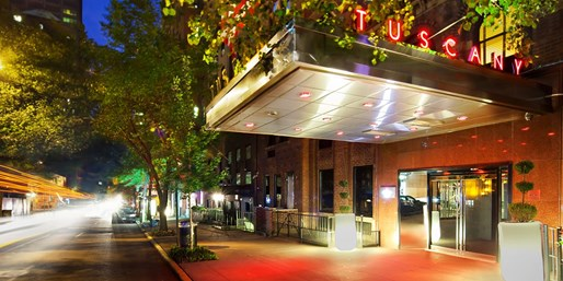 $199 -- NYC: Spacious 4-Star Midtown East Hotel, Save 50%