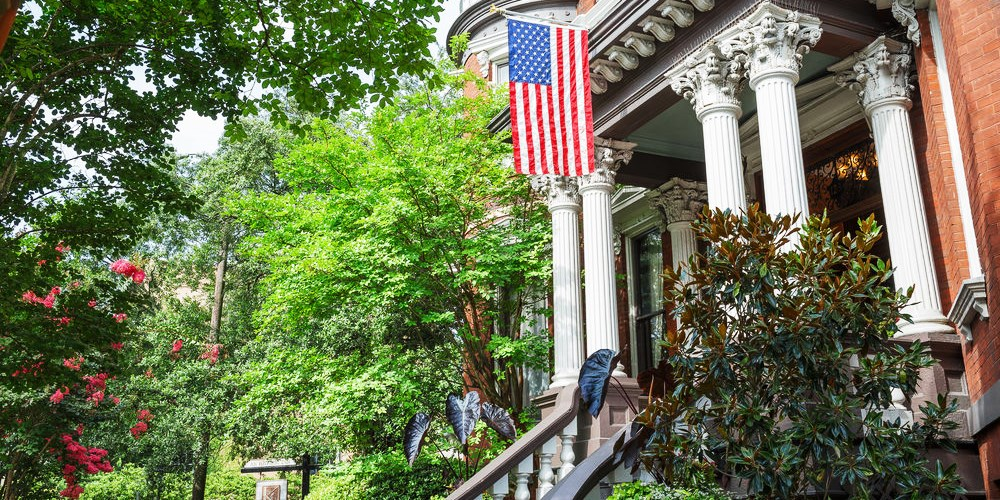 Kehoe House -- Savannah, GA