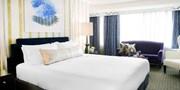 $89 -- D.C.: Weekends & Holidays at Dupont Circle Hotel