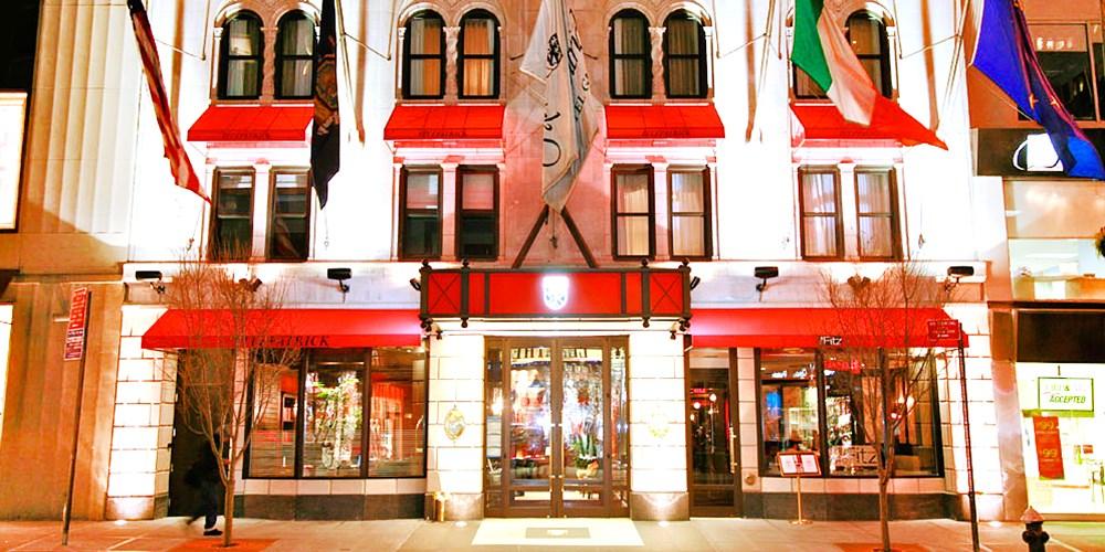 Fitzpatrick Manhattan Hotel -- Midtown, New York