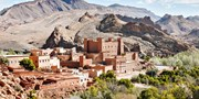 $1125 -- Morocco 4-City Guided Tour for 7 Nights
