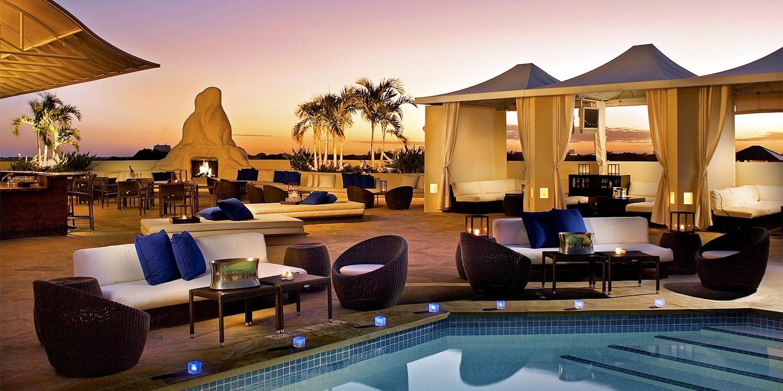 Mayfair Hotel & Spa -- Coconut Grove, Miami