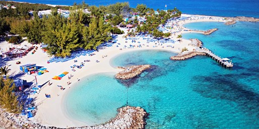 $248 -- Oceanview: 3-Night Bahamas Cruise on Royal Caribbean