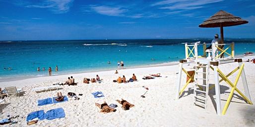 $249 -- 2-Night Bahamas Cruise on Norwegian w/Credit