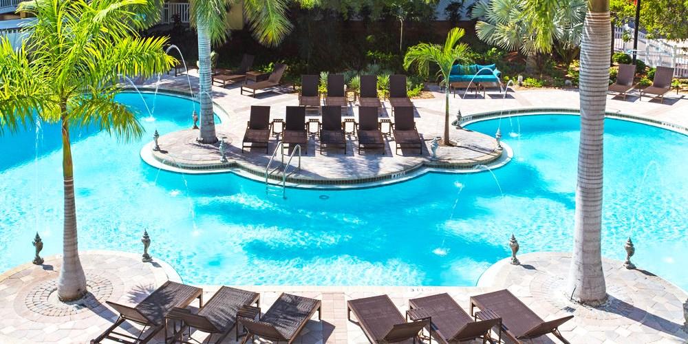 Fairfield Inn and Suites by Marriott Key West -- Key West, FL
