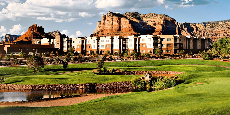Hilton Sedona Resort at Bell Rock -- Sedona, AZ