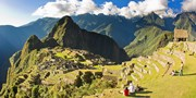 $1999 -- Peru Guided Adventure w/Machu Picchu from NYC
