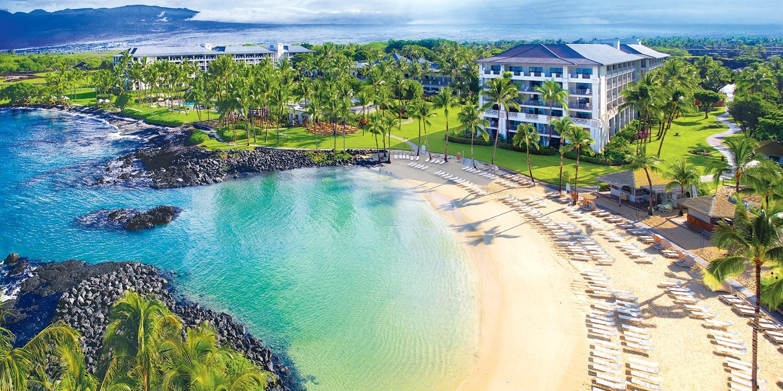 The Fairmont Orchid, Hawaii -- Puako, HI