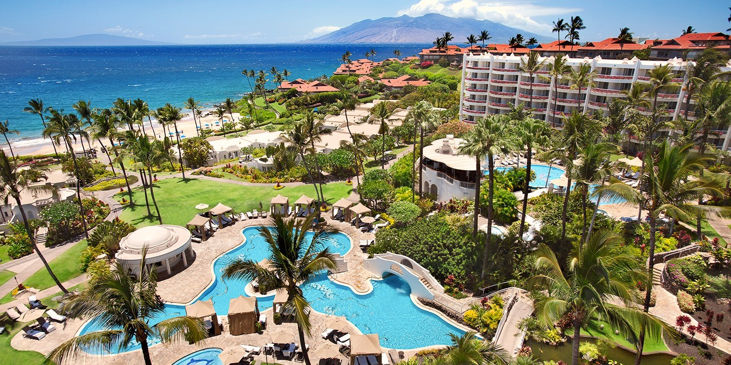 Fairmont Kea Lani Maui -- Hawaii's Big Island, HI
