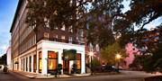 $119 -- Savannah Hotel near Reynolds Square w/Breakfast