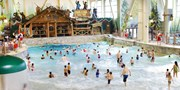 $225-$250 -- Family Suite at Williamsburg Water Park Resort