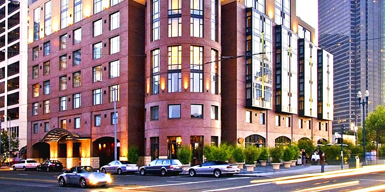 Hotel Vitale, a Joie de Vivre Hotel -- Financial District - Embarcadero, San Francisco