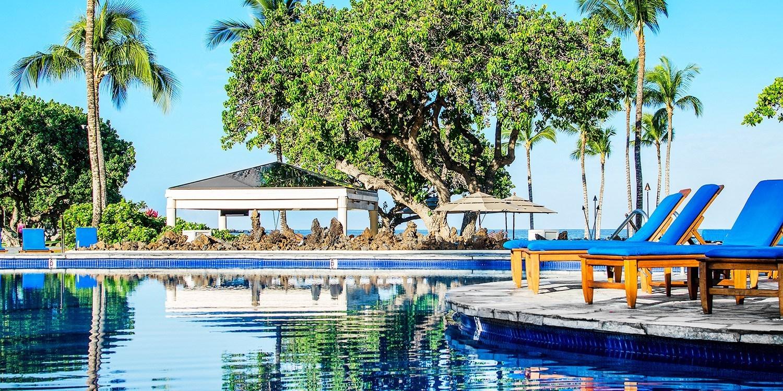 $699 -- Big Island: 3 Nights at Top-Rated Resort, Reg. $1890