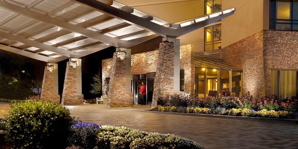 Member Exclusive – Atlanta 4-Star Hotel -- Atlanta, GA