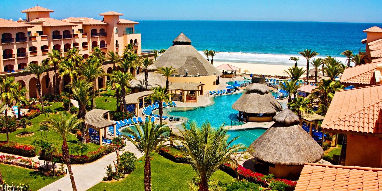 Royal Solaris Los Cabos -- San Jose del Cabo, Mexico - Los Cabos Intl (SJD)