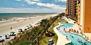 $299 -- Myrtle Beach: Oceanfront Suites in Peak Summer