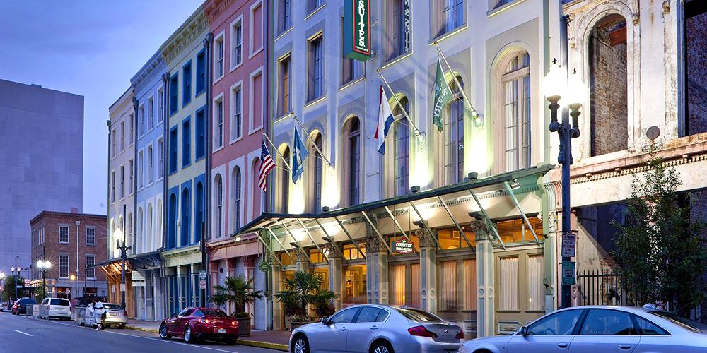 Country Inn & Suites New Orleans French Quarter -- Central Business District, New Orleans