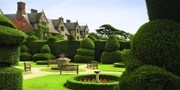 £99 & up -- UK Hotels nr Literary Attractions, up to 49% Off