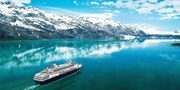 $549 -- Alaska Spring Cruise: $200 Credit, 3rd/4th Sail Free
