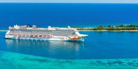 $799 -- Caribbean Cruise: Balcony, Drinks, 3rd/4th Sail Free