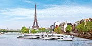 US$1449 -- Europe 7-Night Luxe River Cruise, Save 55%