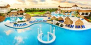 Cancun: Deluxe Family Club Suite, 60% Off