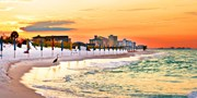 $74 -- Destin: Condo w/Partial Gulf Views, Reg. $179