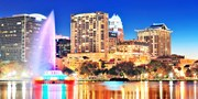 $64 -- Last-Minute Orlando Stay Near Parks, 50% Off
