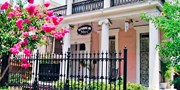 $89 -- New Orleans: Historic Mansion Stay w/Flight Credit