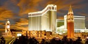 $159 -- The Venetian Resort Casino: 5-Star Suite, 50% Off