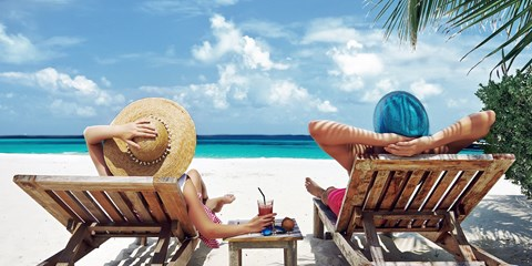 Up to 65% Off -- Caribbean & Mexico All-Inclusive Resorts