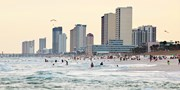 $66 -- Panama City Beach Condo Steps from Ocean, Reg. $164