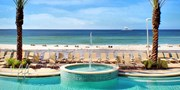 $174 -- Panama City Beach: Gulf View Studio, 50% Off