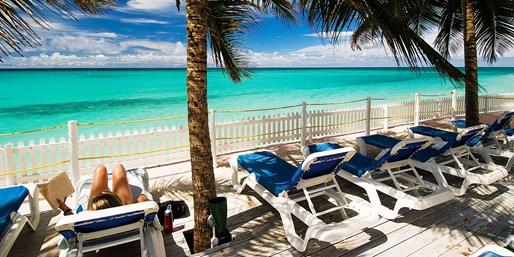 ab 956 € -- Barbados: 9 Tage am Palmenstrand mit Flug, -42%