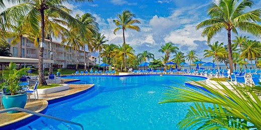 £1099pp -- St Lucia All-Inc 4-Star Escape w/BA Flts, 37% Off