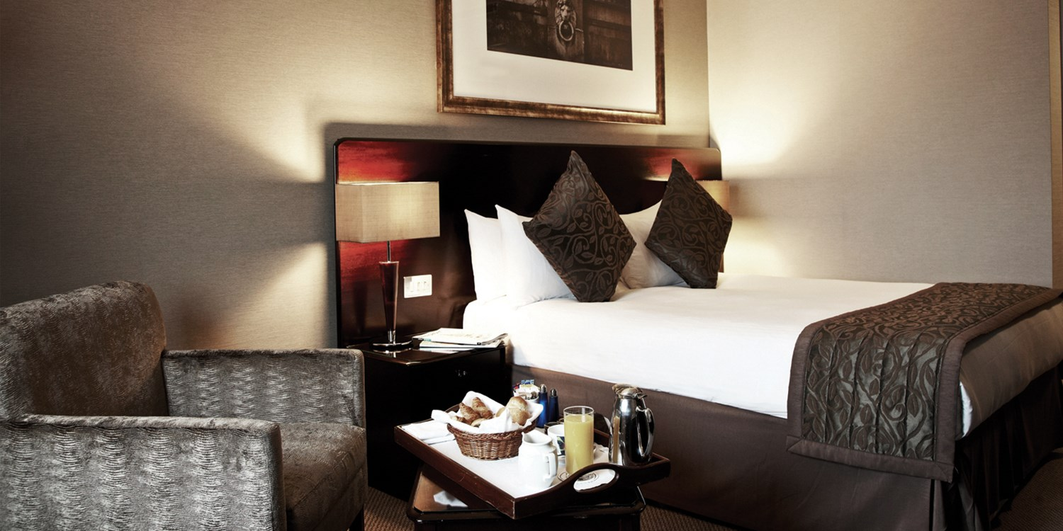 Millennium & Copthorne Hotels at Chelsea Football Club -- West London, United Kingdom