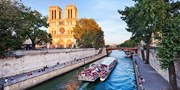 $114 -- Return Rail Tickets from London to Paris in Summer