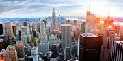 $229 -- Fly to NYC from Toronto in June, Roundtrip w/Tax