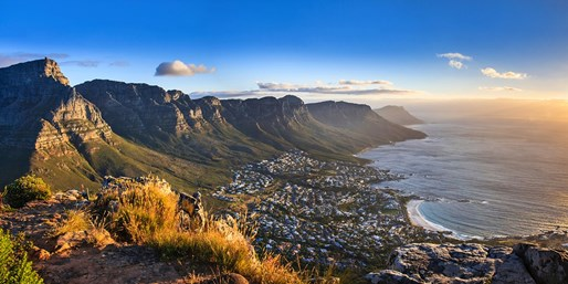 £534 & up -- South Africa Flight Sale with KLM (Return)