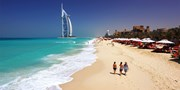 £409pp -- Dubai: Luxury 5-Star Escape w/Breakfast, £400 Off