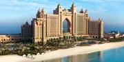£699pp -- Dubai: Luxury 5-Star Atlantis Holiday w/Breakfast