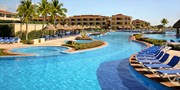 £1029pp -- Luxury All-Inc Mexico Stay w/Resort Credit & Flts