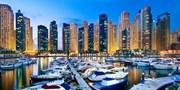 £399pp -- Dubai 3-Nt Escape inc Flights, Save £250