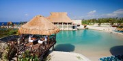 £899pp -- All-Inc Mexico Stay, as Featured on The X Factor
