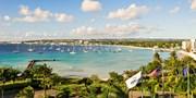 $685 -- Barbados 3-Nt Hilton Stay w/Nonstop NYC Air