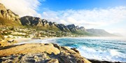 £2209pp -- Cape Town to Victoria Falls 17-Nt Tour exc Flts