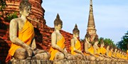 Save 25% -- Escorted Thailand Trips incl. Guide & Tours